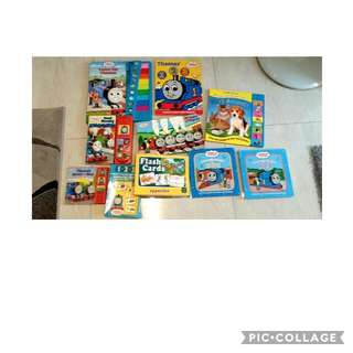 Thomas Children books