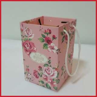 Paper Bag / Gift / Berkat / Wedding Favor