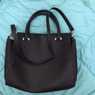 H&M medium bag
