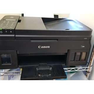 Canon G4000 Printer