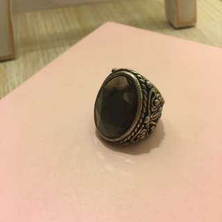 Ring from Greece