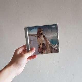 Supercell: Giniro Hikousen Single