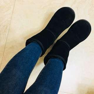 🚚 售出❗️🍭UGG可愛2穿雪靴($390)