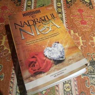 Mardihah Nadratul Nisa'