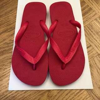 havaianas flip sandals