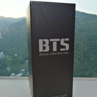 BTS new Army Bomb version 2 from official site