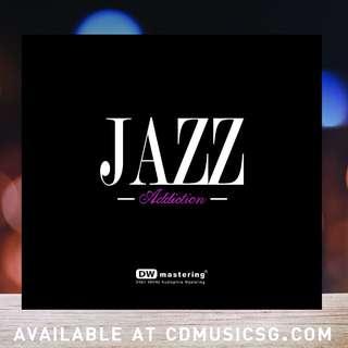 [Jazz] CD Jazz Addicition