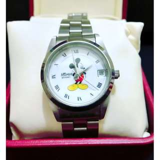Micky Mouse Automatic Watch