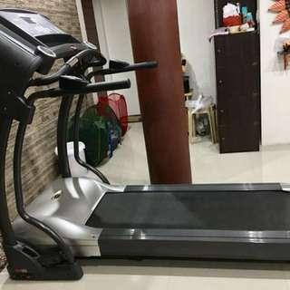Treadmill Motorized heavyduty