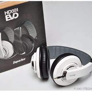 Superlux HD681 EVO