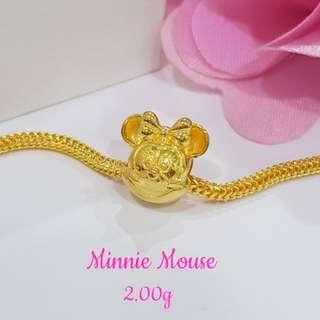 Charm Mickey 916g