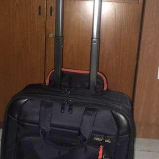 SAMSONITE TRAVELER's Bag