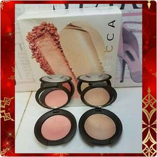 Becca Blush & Glow Kit