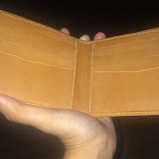 Dompet Pria (leather)