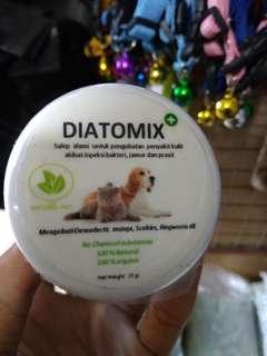 Diatomix (salep)