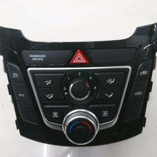 Hyundai i30 Aircon Switch (AS1986)