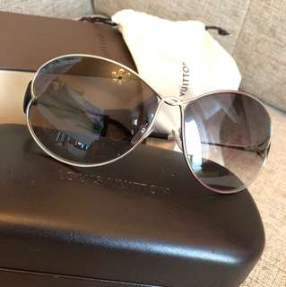 LV Louis Vuitton Sunglasses