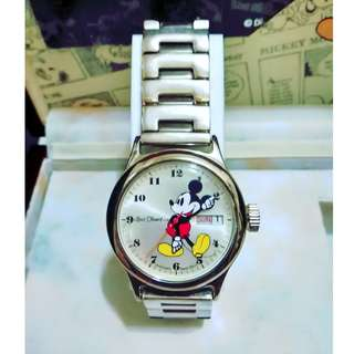 Mickey Mouse Collect-able Automatic Limited Edition Watch (75 years of Fun)