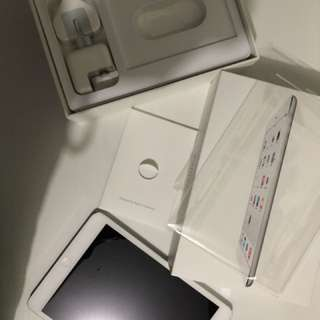 iPad mini 2 WIFI 32GB Silver 銀色