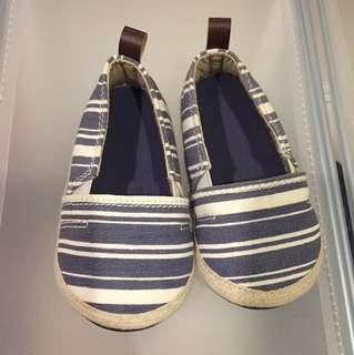 H&M baby boy shoes