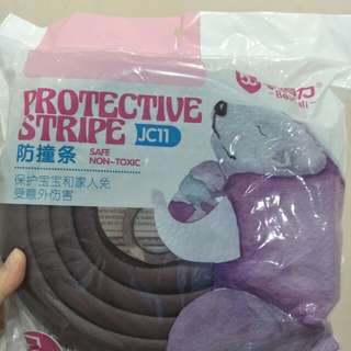 Protective strip for Babies & Kids