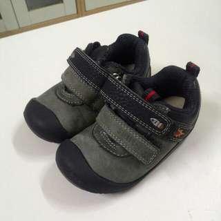 Baby Shoe Stride Rite