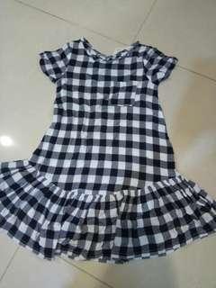 Girl Dress H&M