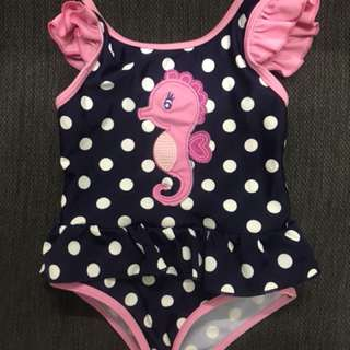 debenhams babies swimsuit