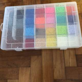 2.6mm Hama Bead