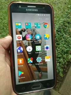 Samsung J5 no minus