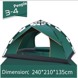 Brand new Ice Mountain outdoor waterproof Tent/Picnic Tent /Camping Tent