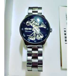Micky Mouse Limited Edition Automatic Watch
