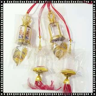 佛具&供品 泰國掛飾殼 可擺放佛牌及聖物 😍😍