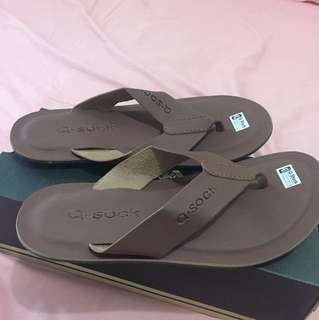 Sandal Q-shock