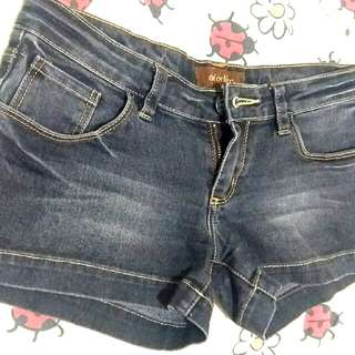 Colorbox Hotpant