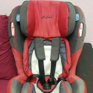 halfond Baby Car Seat