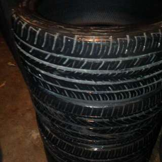 Sets Of Tires. Many Sizes Available. $100