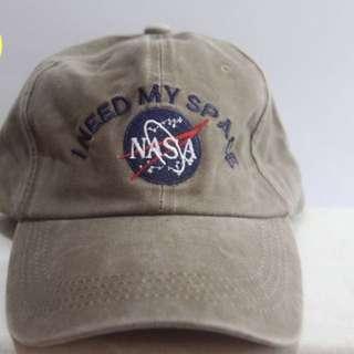 NASA VINTAGE CAP