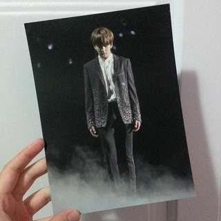Jungkook WINGS TOUR IN SEOUL PC