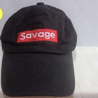 VINTAGE SAVAGE CAPE SUPREME