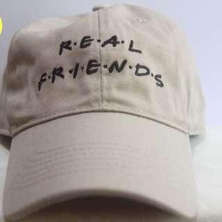 VINTAGE FRIENDS CAP CLASSIC