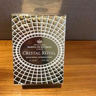Cristal Royal EDT 30ml