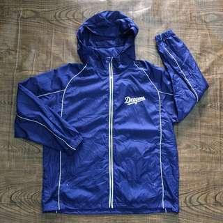 Dragon team jacket