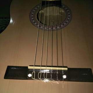 Gitar Acoustik  Murah