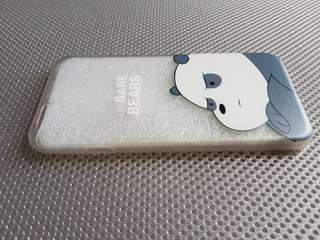 We bare bears case Iphone 6/6s