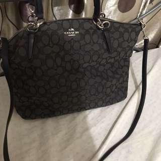 My preloved authentic bag