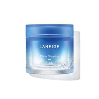 Water Sleeping Mask [Holiday Limited Edition]