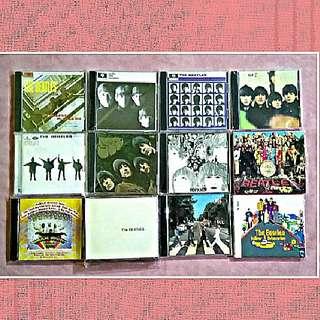 The Beatles (studio albums)