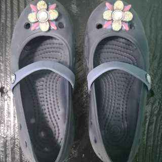 Original cros mary janes
