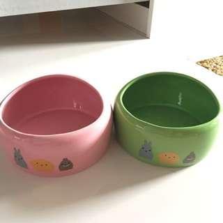 Hamster/Bunny items